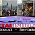 Warga Bakar Kantor Polisi Di Aceh