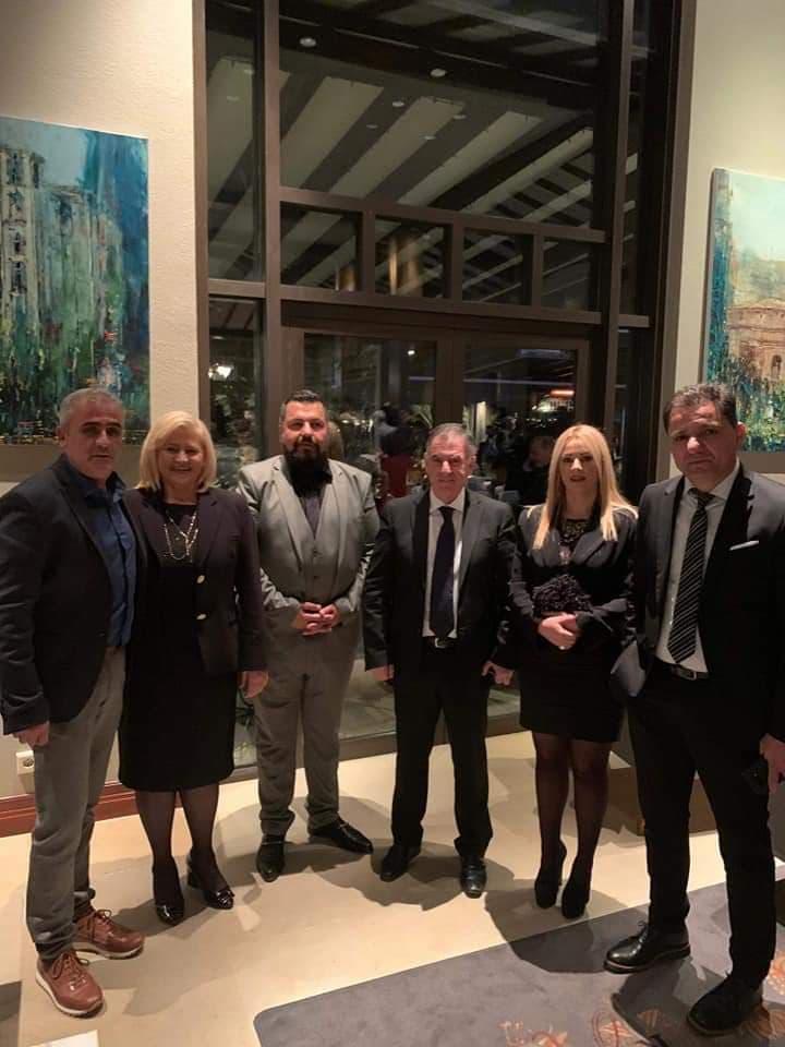Στο κορυφαίο διήμερο Οικονομίας και Πολιτικής που συναντώνται στο 4ο Thessaloniki Summit συμμετείχε ο δήμος Σιθωνίας.