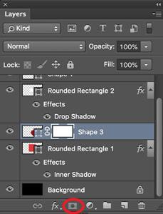 cara membuat logo di photoshop