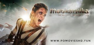 Manikarnika (2020) Hindi BluRay 480p & 720p GDrive Download | 450MB & 1.2GB