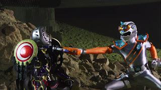Mashin Sentai Kiramager - 13 Subtitle Indonesia and English