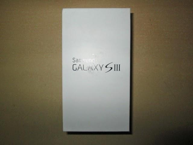 Dus Samsung Galaxy S3 Bekas Layak Pake