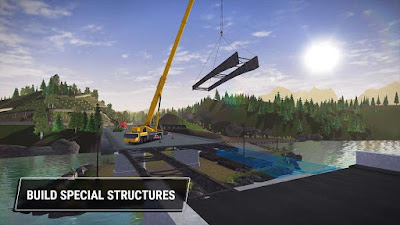 Construction Simulator 3 MOD APK