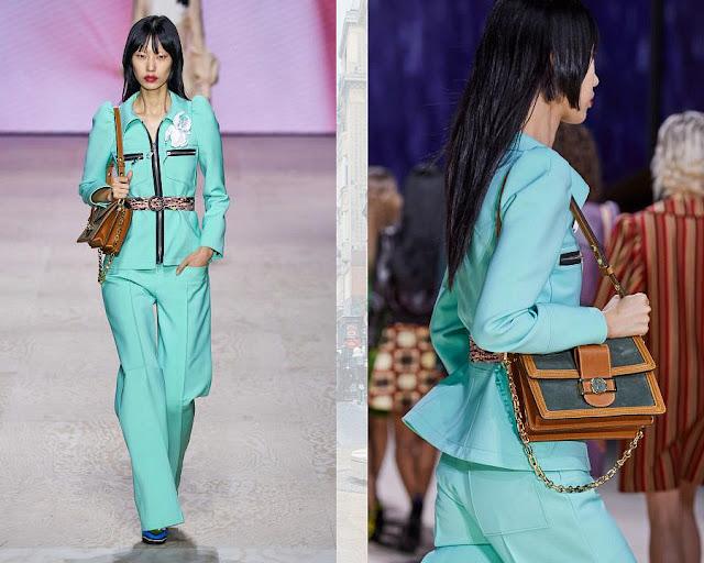 Louis Vuitton весна-лето 2020 6