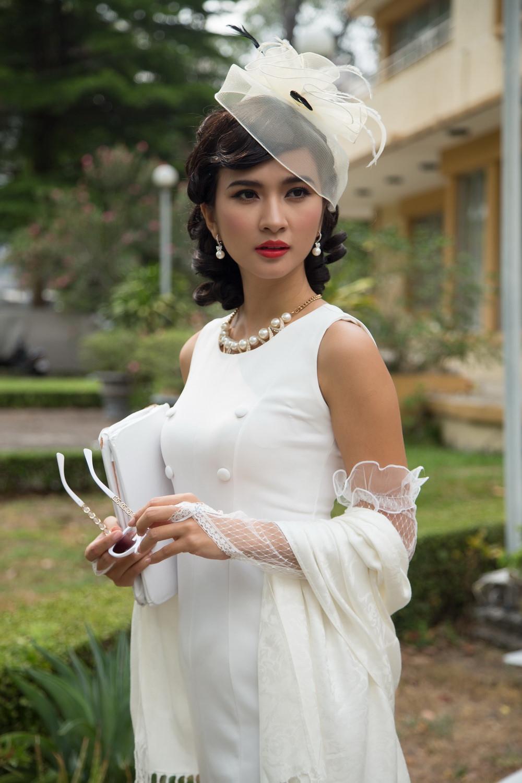 Đệ nhất mỹ nhân Sài Gòn, Nam Kỳ Lục tỉnh xưa: cô Ba Trà [Kim Tuyến]