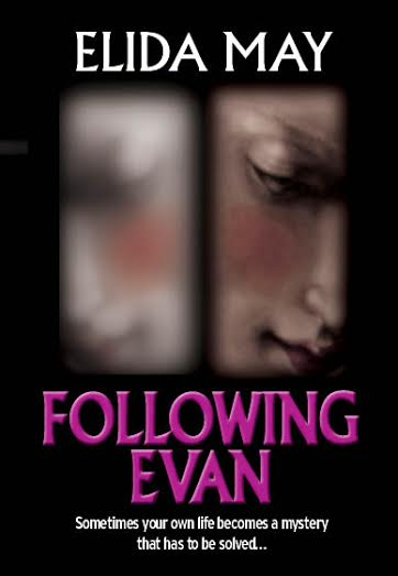 Following Evan by Elida May blog tour book review