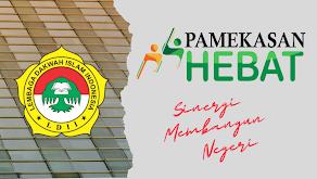 Official Website of LDII Pamekasan