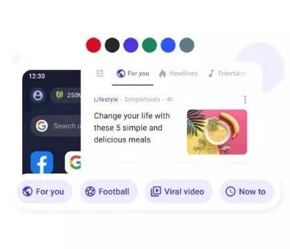 Download Opera Mini Free Vpn