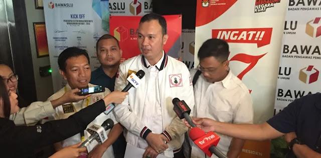 Dinilai Tendensius, Anggota KPU Pramono Ubaid Dilaporkan Ke DKPP