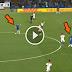 Jorginho hướng dẫn Kante áp dụng Sarri Ball ở trận đấu với Lyon