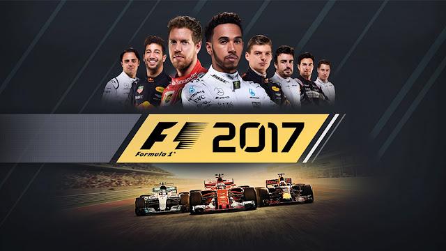 Análise de F1 2017 - Saiba tudo sobre o game.