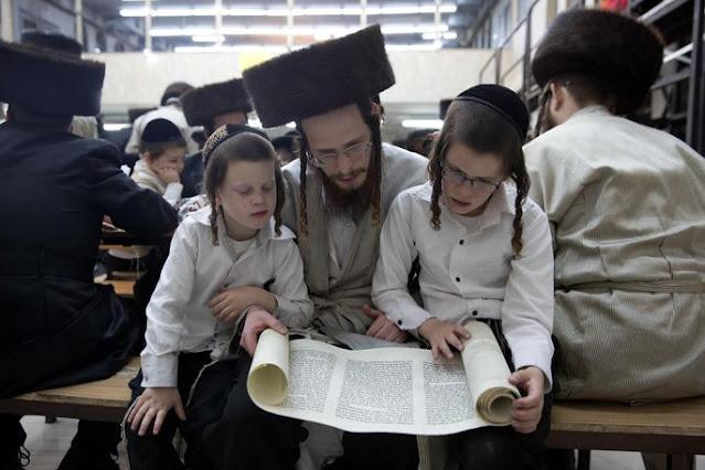 Yahudi Lebih Sedikit dari Islam, tapi Mengapa Mereka Kuat?