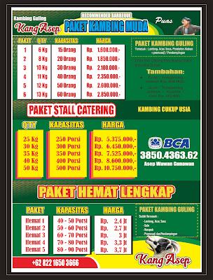 Harga Kambing Guling Lembang 2020,harga kambing guling lembang,kambing guling lembang,kambing guling,