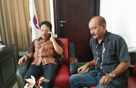 Perindo Jelaskan Posisinya di Pilkada Kota Padang, Tauhid: Belum, Bukan Tidak