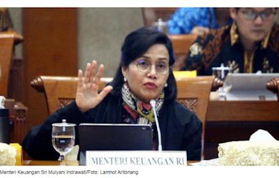 Update Terbaru: Sri Mulyani Akhirnya Buka Suara soal Pencairan Gaji ke-13 PNS
