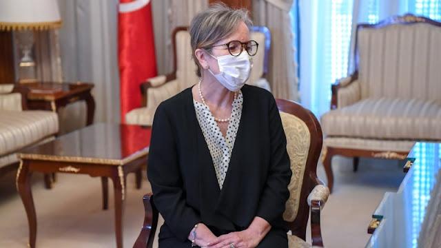 10 أشياء يجب معرفتها عن نجلاء بودن : أول امرأة تتولى رئاسة الوزراء في تونس