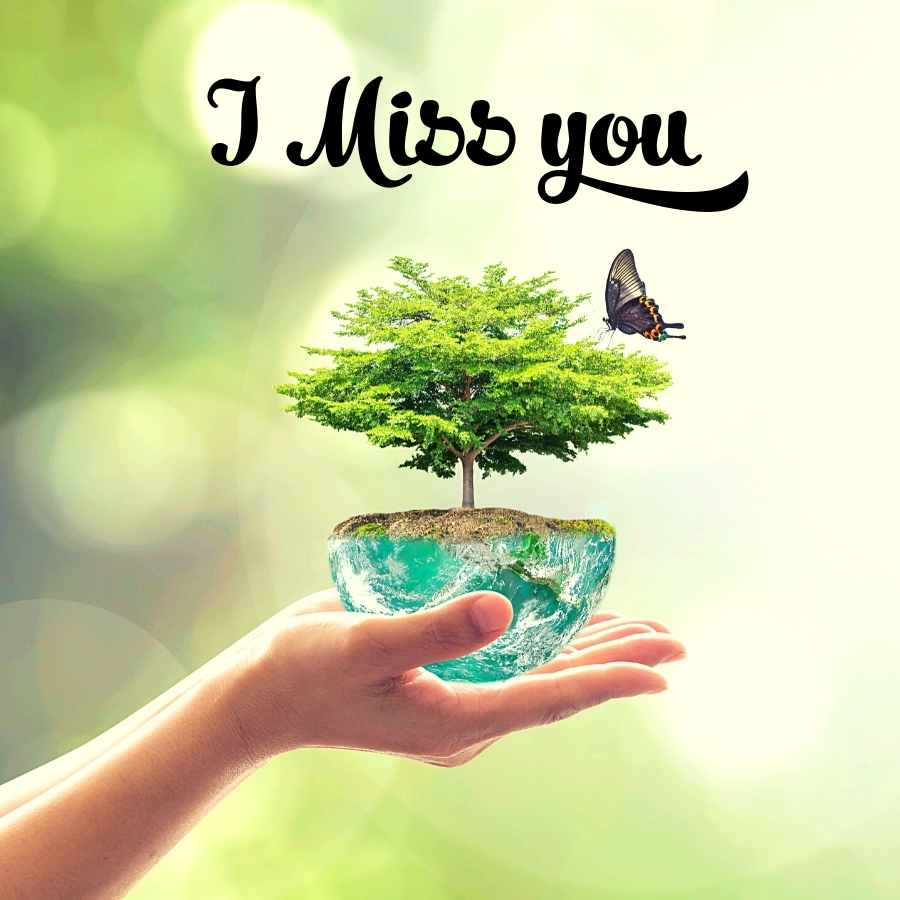 miss you images for love