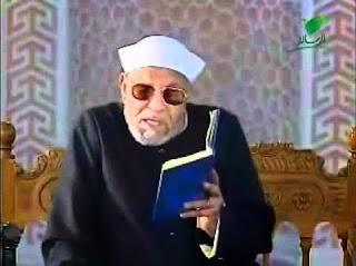 Syaikh Muhammad Mutawalli Syarawi
