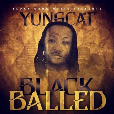 Yung Cat - Black Balled (2019) - Album Download, Itunes Cover, Official Cover, Album CD Cover Art, Tracklist, 320KBPS, Zip album