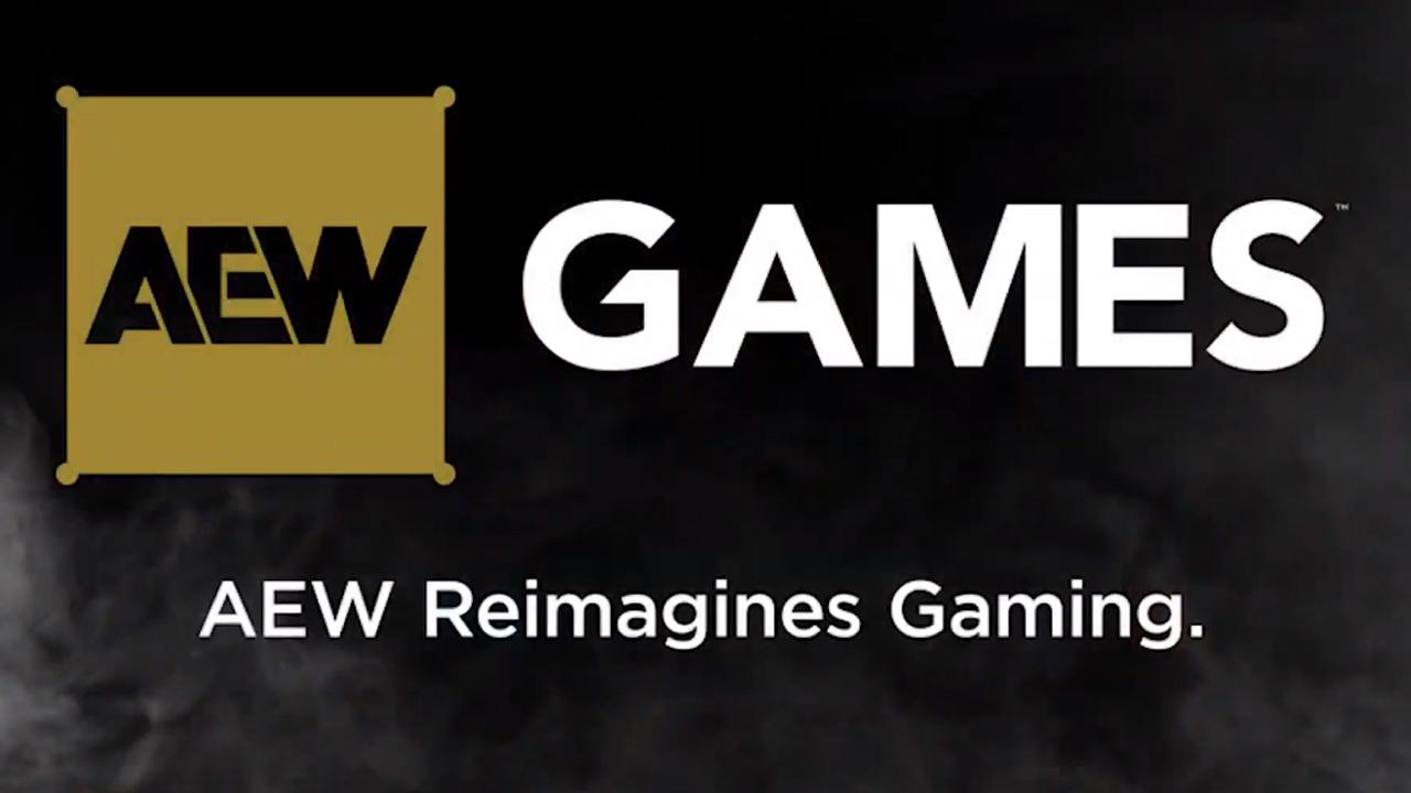 Novos detalhes sobre o jogo para consoles da AEW são revelados