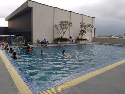 Grand Karlita Hotel Purwokerto Jateng