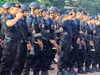 Amankan Aksi 4 November, Kapolri Instruksikan 15 Polda Kirim Personel ke Jakarta