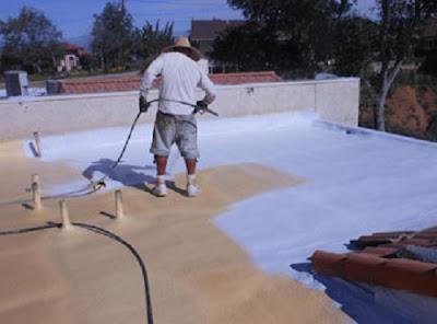 عوازل اسطح بالدمام