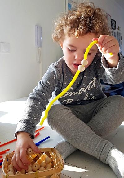 motricidad fina actividades preescolares
