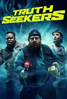 Truth Seekers 1ª Temporada