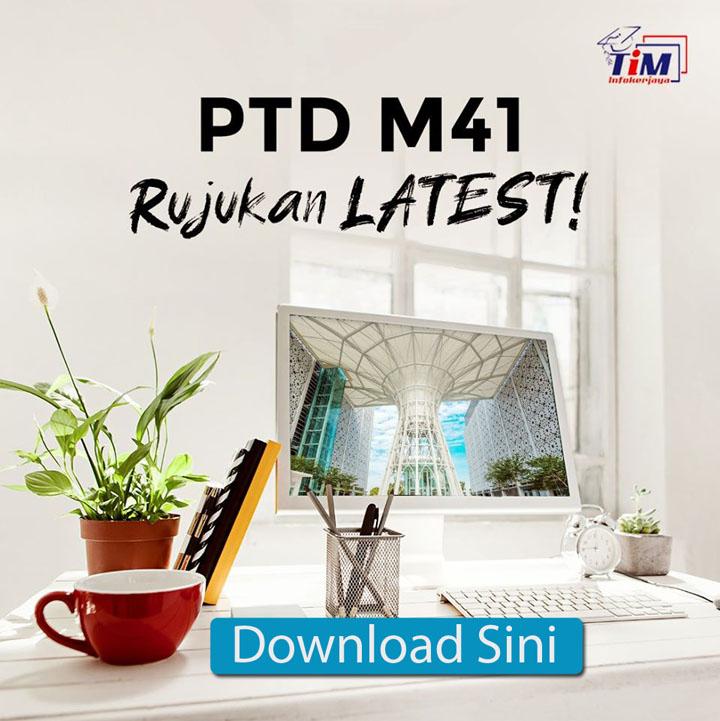 Rahsia Calon Berjaya Lulus Exam PTD M41