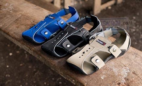 Inovasi Keren, Inilah Satu Sepatu Untuk Semua Ukuran, Mau?