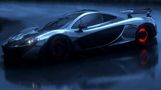 Driveclub pc game download