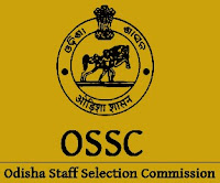 878 AYUSH Assistant Recruitment in Odisha Staff Selection Commission