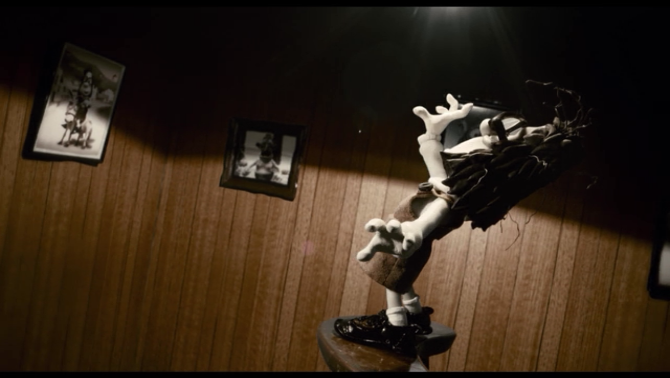 Aom Movies Et Al Mary And Max 2009