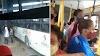 Anápolis: Usuários do transporte coletivo reclamam de superlotação