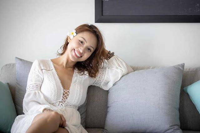 Sau ly hôn, dàn cựu hot girl ngày càng chuộng phong cách gợi cảm