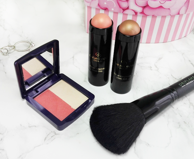 Blogger Mail: Oriflame