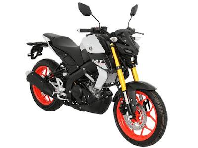 Harga dan Spesifikasi Yamaha MT-15 Terbaru