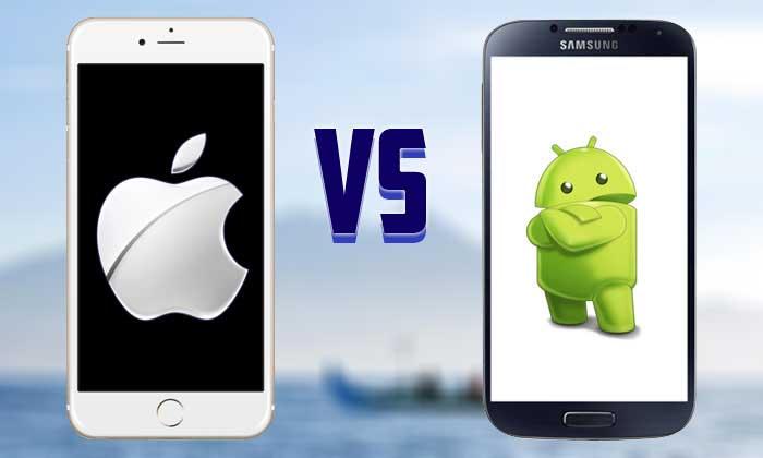 4 Alasan Utama iPhone Lebih Baik Daripada Android