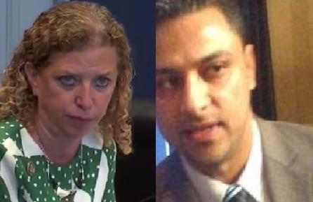 KEY EVIDENCE GOES MISSING: Server Belonging to Wasserman Shultz IT Worker Imran Awan Is Physically Stolen from Congress