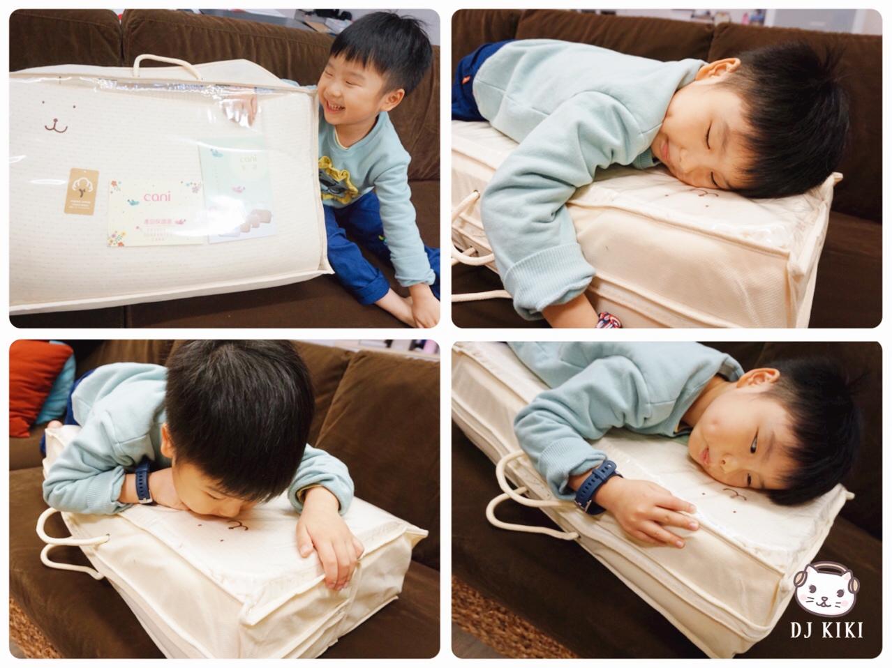 IMG_7724-改善寶寶睡眠,營造能透氣的親子關係-Cani Airwave
