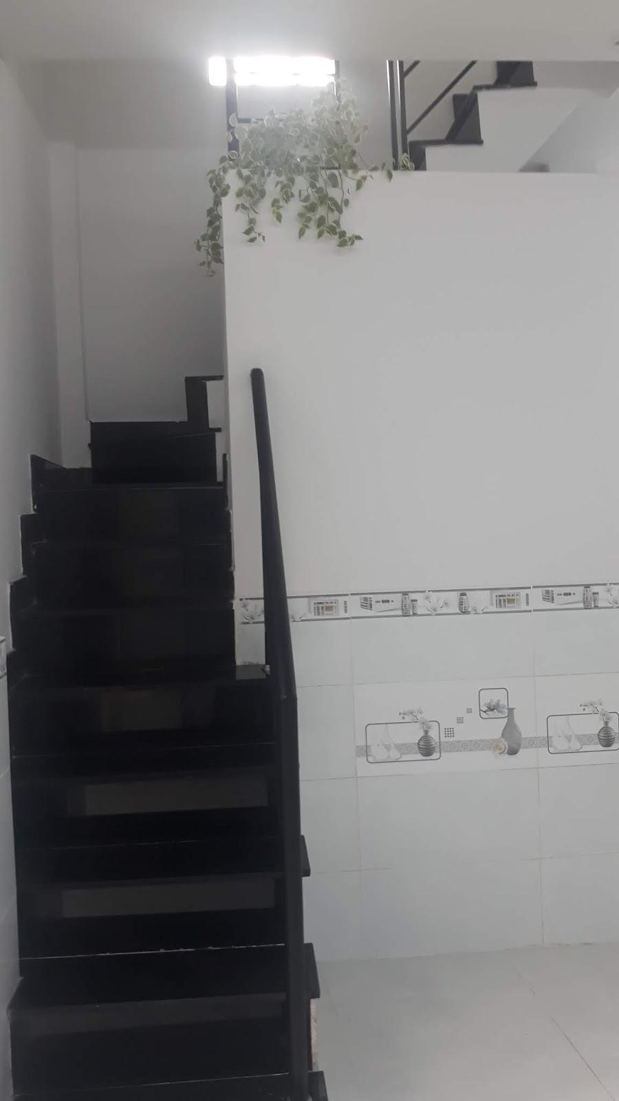 Bán nhà đường Lưu Hữu Phước phường 15 Quận 8 giá rẻ 1 tỷ 650