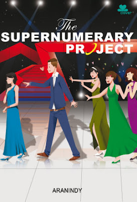 The Supernumerary Project by Aranindy Pdf