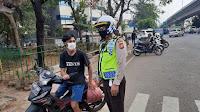 Skenario Ganjil Genap 24 Jam Diseluruh Jalanan Jakarta Berlaku di 25 Ruas Jalan