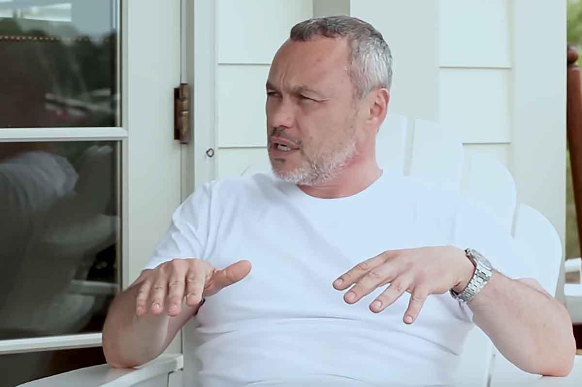 Евгений Черняк - миллиардер и ютубер