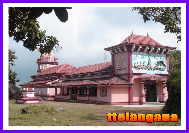 Chandranath Temple Bangladesh Full Details
