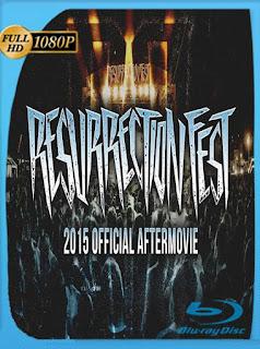 Resurrection (2015) HD [1080p] Latino [GoogleDrive] SilvestreHD