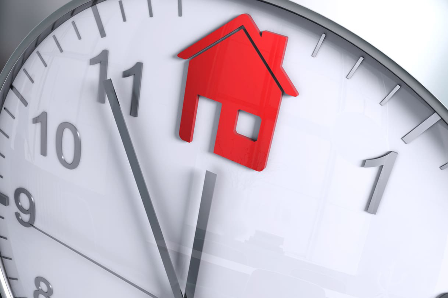 option period in buying homes