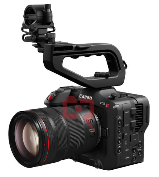 Canon Cinema EOS C70