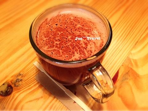 11 - 【台中誠品綠園道美食】Labbito 讓清爽的口感顛覆你的味蕾